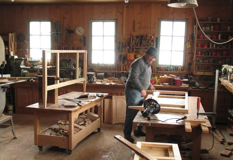 My Dad S Workshop Continued