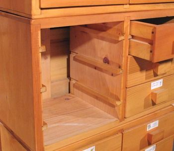how to make drawers for kitchen cabinets wooden drawer slides 17108
