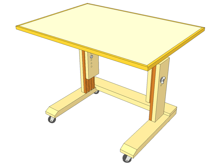 Student Desk Design Plans, woodworking plans display box