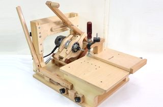 Delta Tool Box >> Woodworking machinery