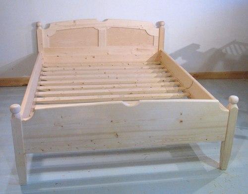 putting the bed together. Black Bedroom Furniture Sets. Home Design Ideas