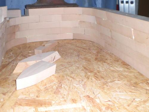Charming Mitja Narobeu0027s Wooden Bathtub Build. Mitja, From Slovenia Writes: