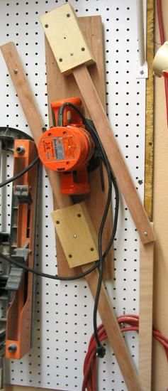router pantograph. i made the router base out of left over piece plywood after ripping rails down. had this old b\u0026d under my bench for years and only used pantograph