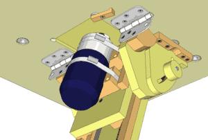How to build a DIY Storage Ottoman | Free printable ...